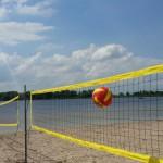 volleybal net volleybalnet huren verhuur getup verhuur scharsterbrug friesland joure
